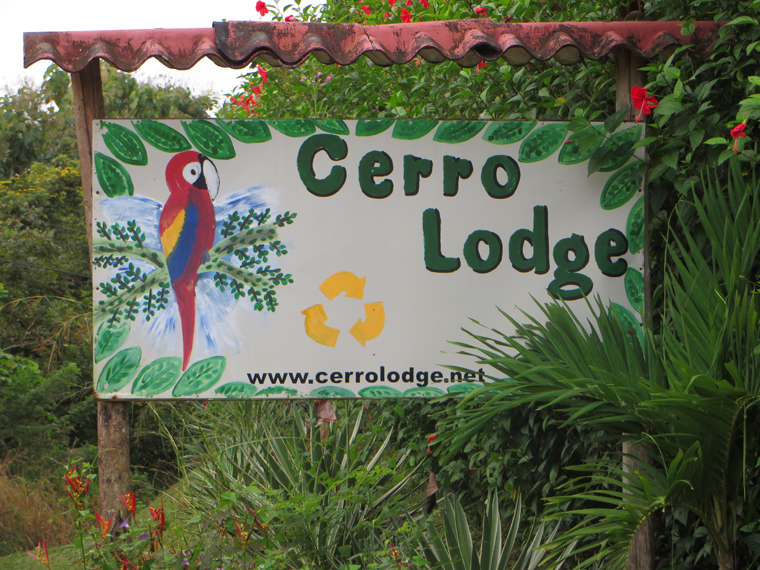 Cerro Lodge